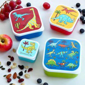 Tyrrell Katz Snackboxes Dino's