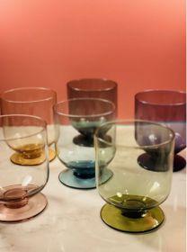 Wijn / water glas Goblets